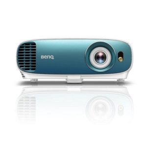 BenQ TK800 Home Entertainment 4K UHD Projector Front