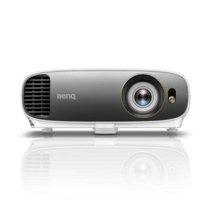 BenQ W1700 Home Entertainment 4K UHD Projector Front