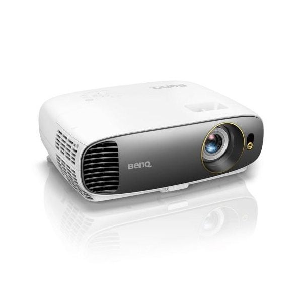 BenQ W1700 Home Entertainment 4K UHD Projector Side