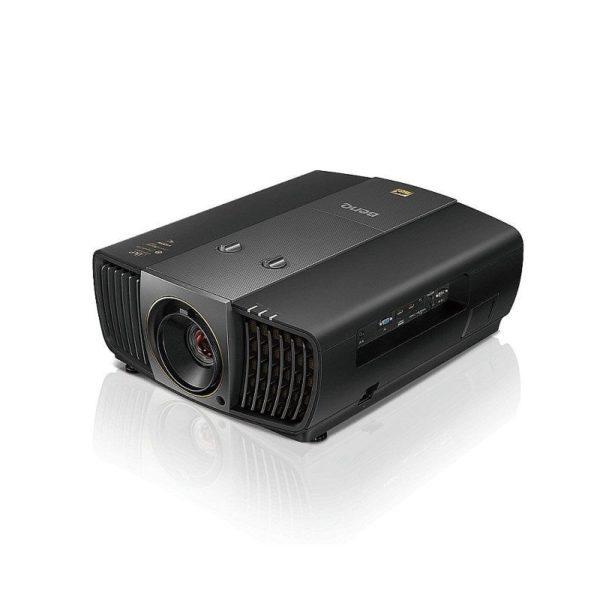 BenQ X12000 Home Cinema 4K UHD Projector Side