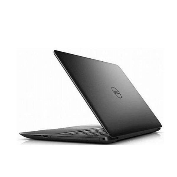 Dell Inspiron 15 5583 i5 8265U 256 GB SSD Black Side