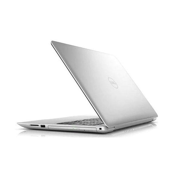 Dell Inspiron 15 5583 i7 8565U 256 GB SSD Silver Side