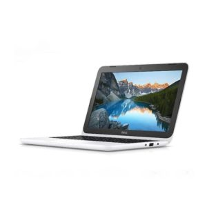 Dell Inspiron 3180 HJDX3-A9-WIN-WHT White Front