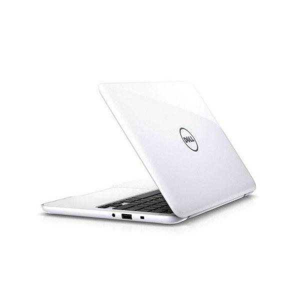 Dell Inspiron 3180 HJDX3-A9-WIN-WHT White Side