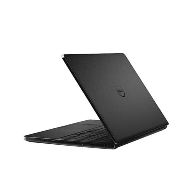 Dell Inspiron 3481 i3 7020U 520 2 GB Black Side