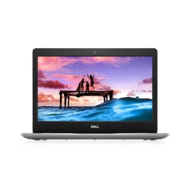 Dell Inspiron 3481 i3 7020U 520 2 GB Silver Front