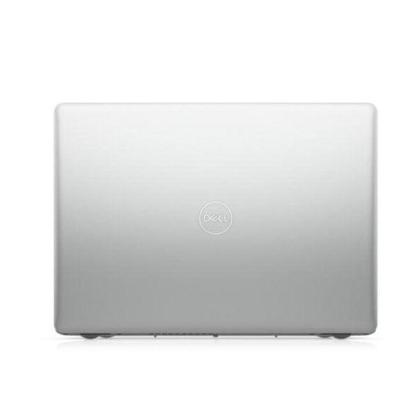 Dell Inspiron 3481 i3 7020U 520 2 GB Silver Rear