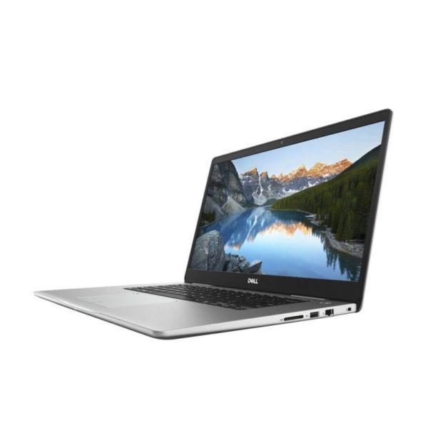 Dell Inspiron 5370 i5 8250U M520 2 GB Silver Side