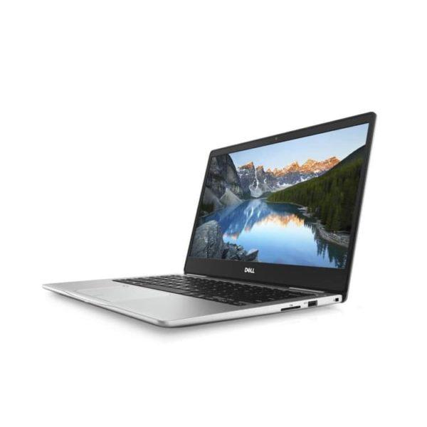 Dell Inspiron 5480 i5 8265U 4 GB 1 TB HDD Silver Side