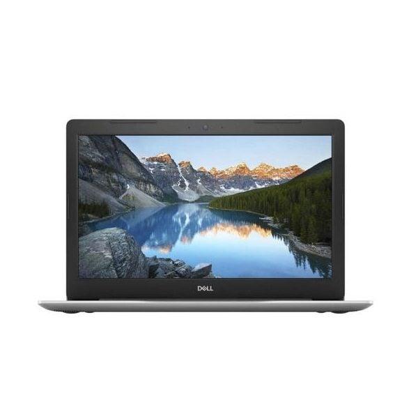 Dell Inspiron 5480 i5 8265U MX150 256GB SSD Silver Front