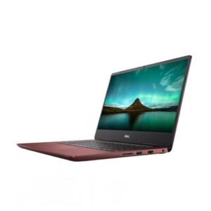 Dell Inspiron 5480 i7 8565U MX150 Burgundy Other Side