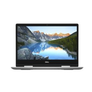 Dell Inspiron 5482 i5 8265U 256 GB SSD Touch Silver Front