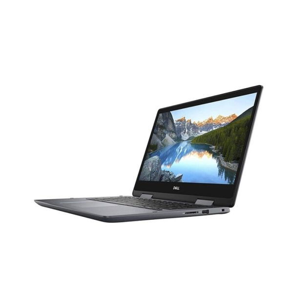 Dell Inspiron 5482 i5 8265U 256 GB SSD Touch Grey Side