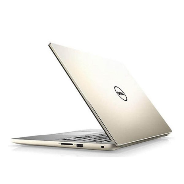 Dell Inspiron 7472 i7 8550U WIN10 Home Gold Side