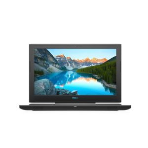 Dell Inspiron 7588 G7 NCR6R-WIN-B i7 8750H Black Front