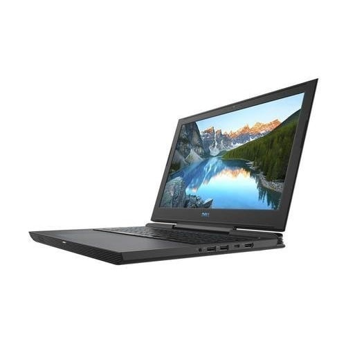 Dell Inspiron 7588 G7 NCR6R-WIN-B i7 8750H Black Side