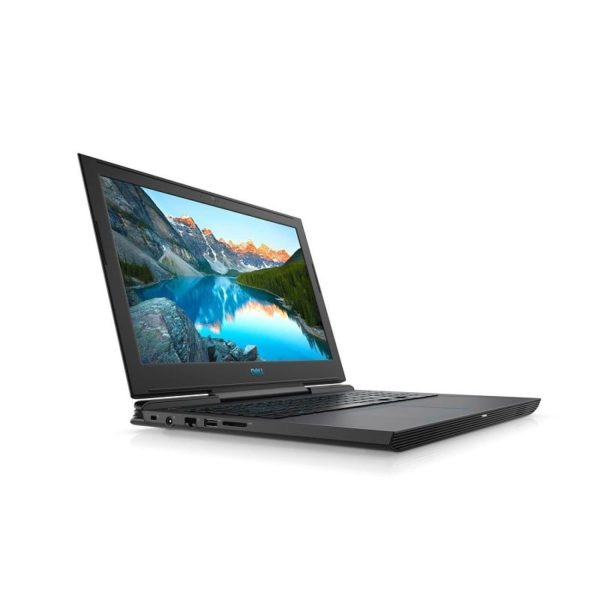 Dell Inspiron 7588 G7 i7 8750H 128 GB SSD Black Side