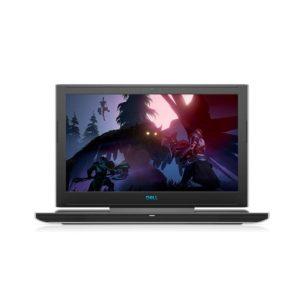 Dell Inspiron 7588 G7 i7 8750H GTX1060 White Front