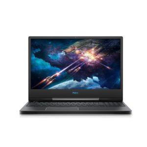 Dell Inspiron 7590 G7 i7 8750H RTX2070 Grey Front
