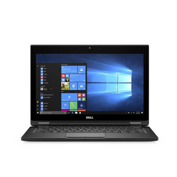Dell Latitude 5289 i5 7300U 256 GB SSD Front