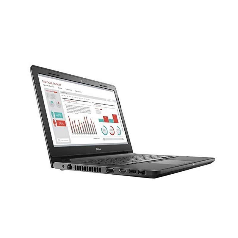 Dell Vostro 14 3468 i3 7100U Linux SP032