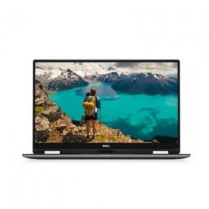 Dell XPS 13 2-in-1 9365 Core i5-7Y54 256 GB SSD Front