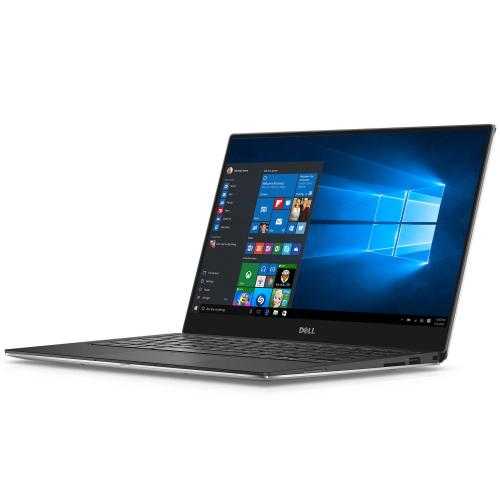 Dell XPS 13 9370 i5 8250U 8 GB Win 10 Pro Silver Side