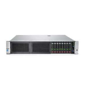 HP ProLiant DL380 Gen 9 826681-B21