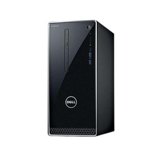 Dell Inspiron 3670 i3 8100 Win 10 Home Side