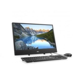 Dell Inspiron AiO 3277 Pentium 4415U Linux Side