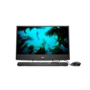 Dell Inspiron AiO 3280 i5 8265U VGA Win 10 Front