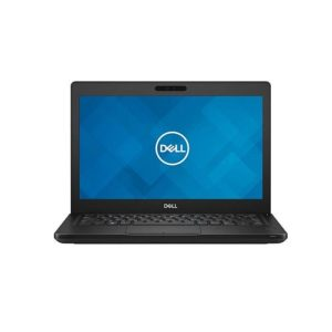 Dell Latitude 5290 i5 8350U 8 GB RAM No Fingerprint Front