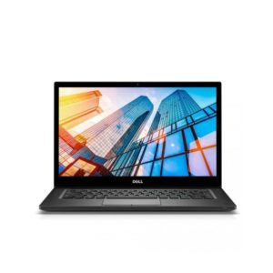 Dell Latitude 7290 i7 8650U 8GB 256 GB Win 10 Pro Front