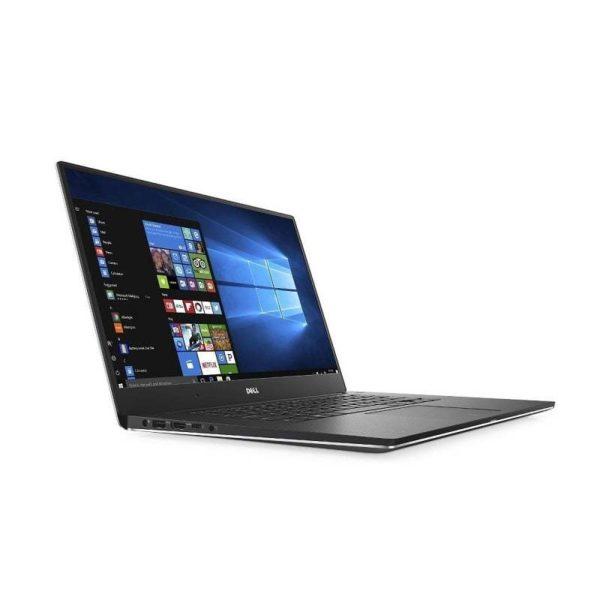 Dell Mobile Precision M5530 Xeon E-2176M FHD Side