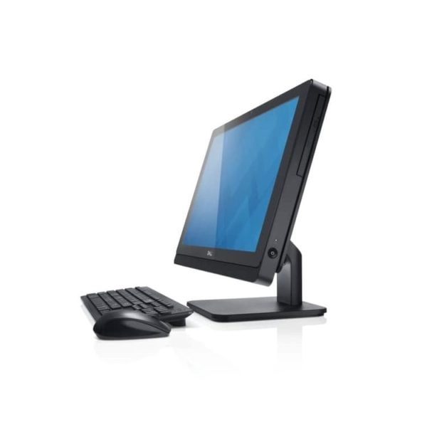Dell Optiplex AIO 3011 i3-3220 Side