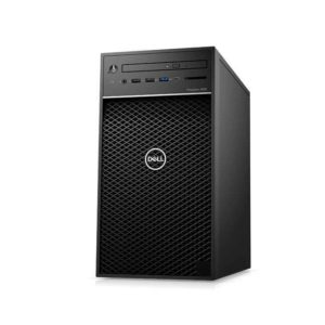 Dell Precision 3630 MT Xeon E-2147G 8 GB 1 TB Other Side