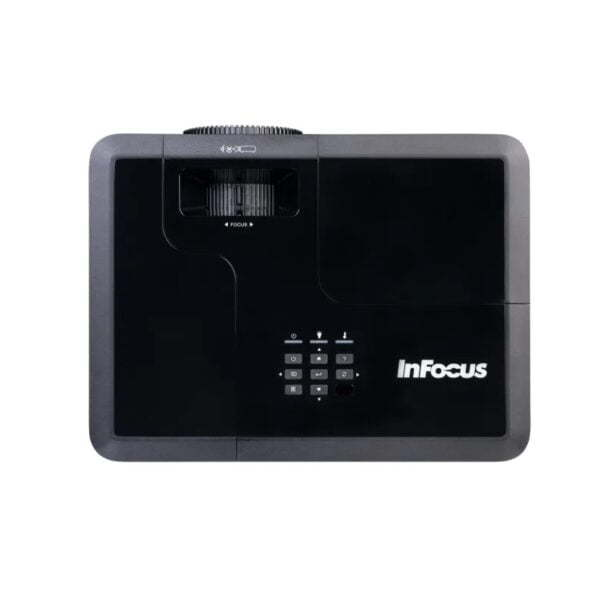 Infocus IN134 Tech Station Projector Top