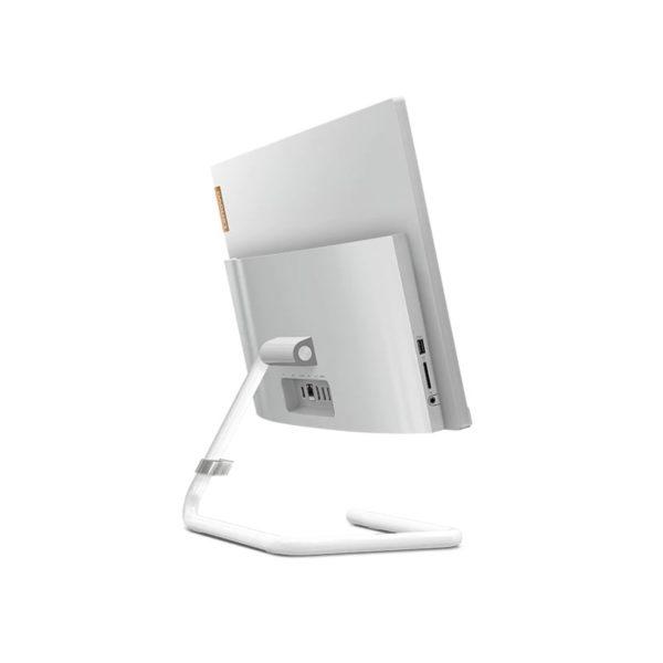 Lenovo AiO 340 F0EB00-0UiD White Touch Rear