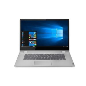 Lenovo Ideapad C340 81N400 - 8WiD Platinum Front