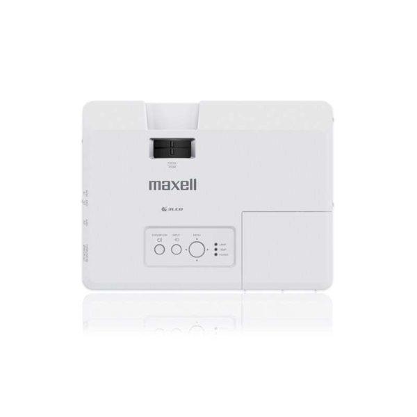 Maxell MC-EW4051 Multi Purpose Projector Top