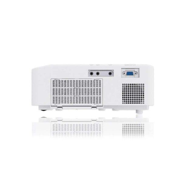 Maxell MC-EX4551 Multi Purpose Projector Side