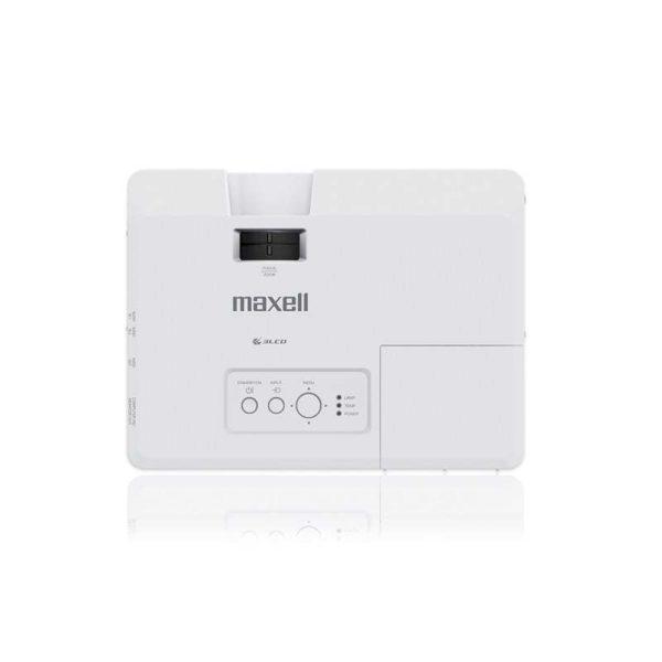 Maxell MC-EX4551 Multi Purpose Projector Top