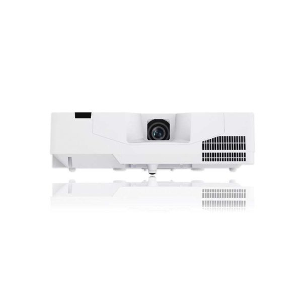 Maxell MP-EU5002 Laser Projector Front