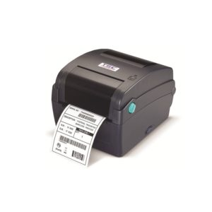 TSC Desktop Barcode Printer TPP 244 CE Side
