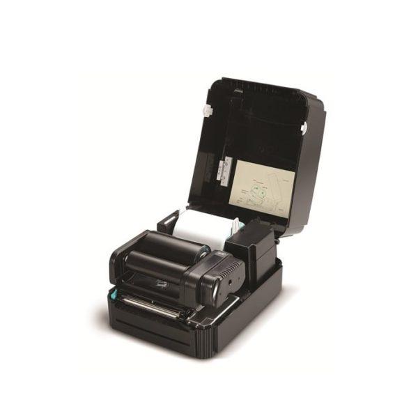 TSC Desktop Barcode Printer TTP-244 Pro Open