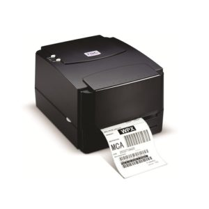 TSC Desktop Barcode Printer TTP-244 Pro Side