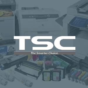 TSC Printers & Scanners