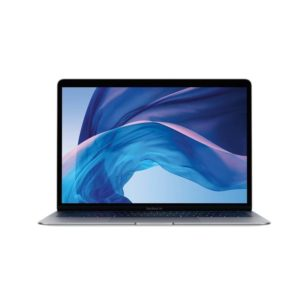 Apple MacBook Air MVFH2IDA Space Grey Front