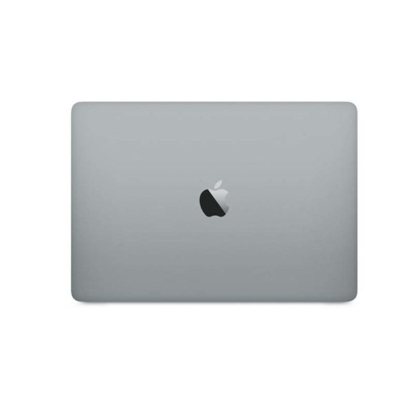 Apple MacBook Air MVFH2IDA Space Grey Rear
