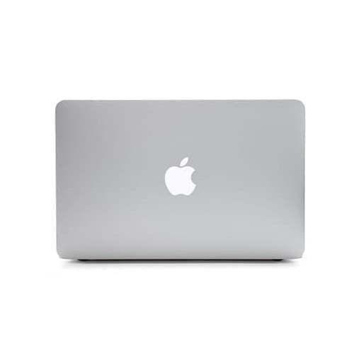 Apple MacBook Air MVFL2IDA Silver Rear